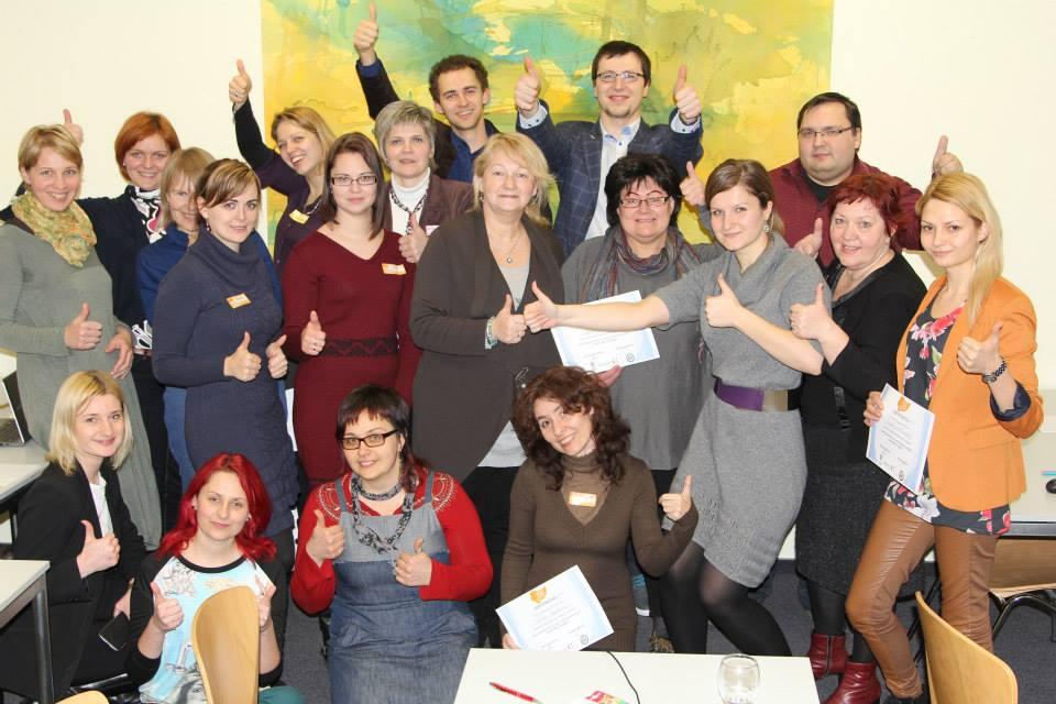 Lietuvos moterų nevyriausybinėms organizacijoms naujos žinios ir darbo įrankiai