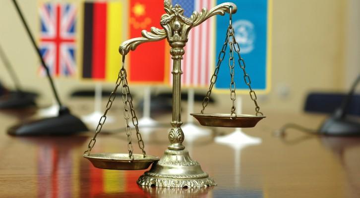 Tarptautiniai teisės aktai