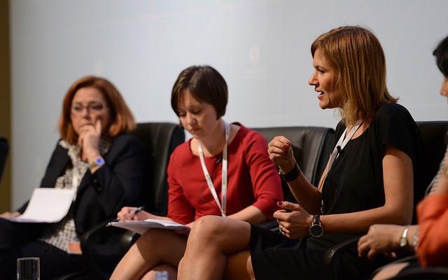 Faktinės lyčių lygybės Lietuvoje nėra
