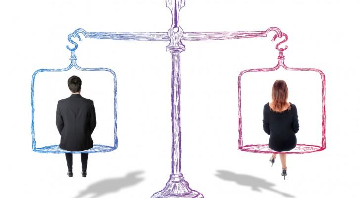 Lyčių lygybės samprata