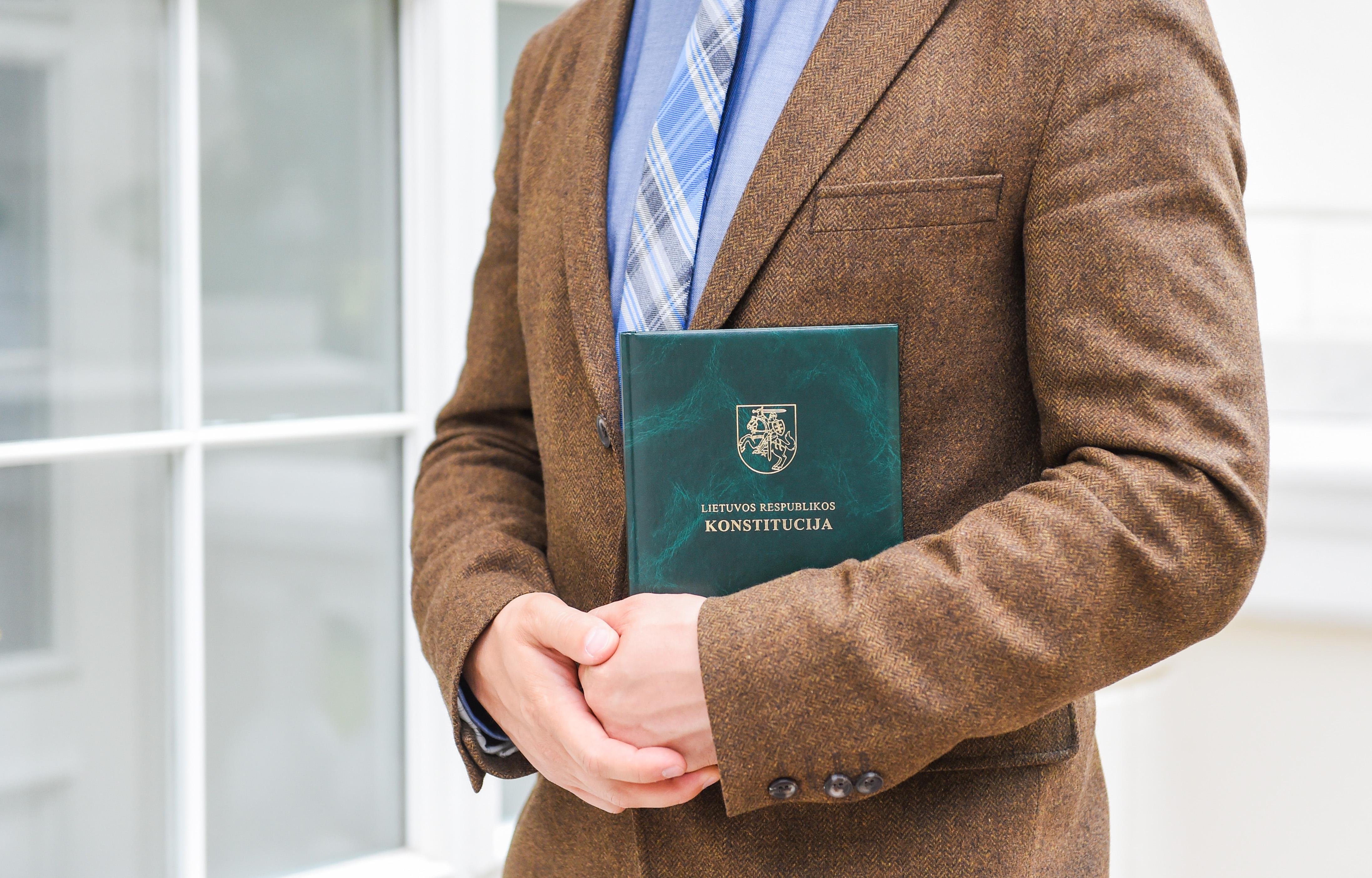 Nepasiturintiems gyventojams – nemokamos Lietuvos advokatūros paslaugos