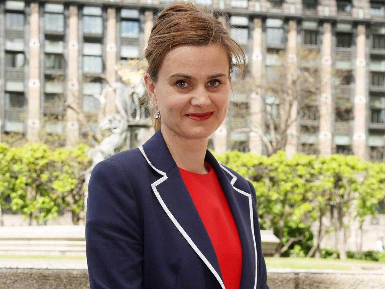 Didžiosios Britanijos parlamento narės Jo Cox vardu bus pavadinta viešoji erdvė Briuselyje