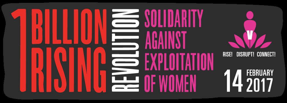 """Vasario 14 d. Vilniaus širdyje – šokio prieš smurtą akcija """"One Billion Rising"""""""