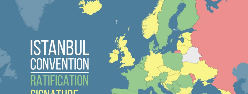 Žmogaus teisių organizacijos ragina pagaliau ratifikuoti Stambulo konvenciją