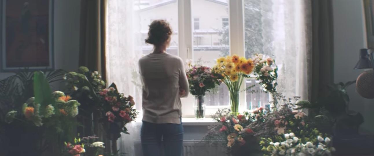 Socialinė reklama: Augink šeimą ne statistiką