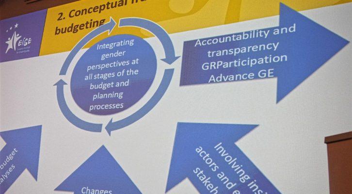 Sprendimų projektų poveikio lytims vertinimo metodika arba lyčių lygybės patarėjas valstybės ir savivaldybių įstaigoms
