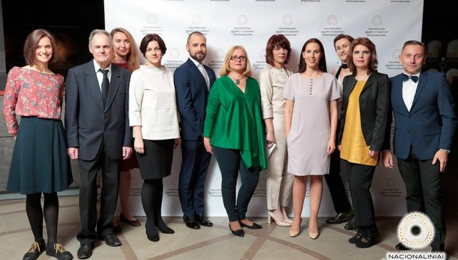 Nacionaliniai lygybės ir įvairovės apdovanojimai – galimybė įamžinti lygybės Lietuvoje istoriją