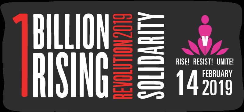 """Kviečiame prisijungti prie kasmetinės kampanijos """"Milijardas prieš smurtą"""""""