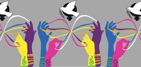 Moterų judėjimas už taiką