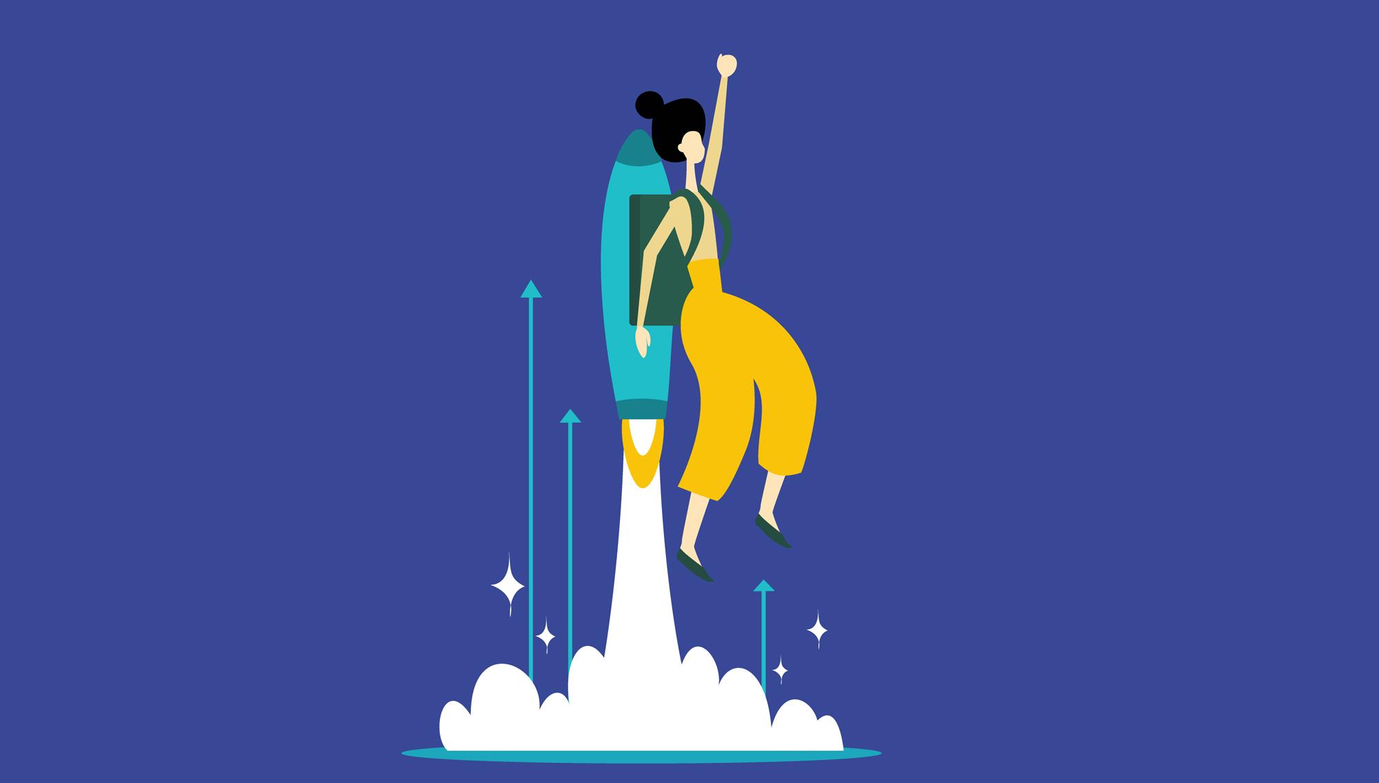 Kaip užauginti moterį lyderę?
