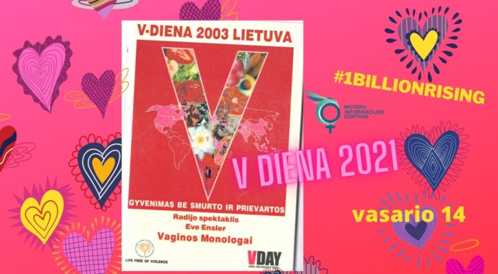 #VDiena2021
