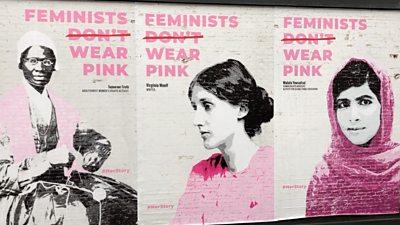 Lyčių lygybė ir stereotipai istoriniame kontekste – taip pat skaitykite rusų ir lenkų kalba